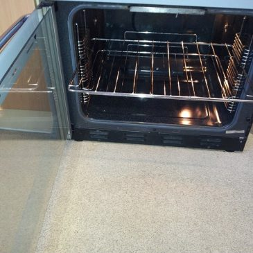 Oven Cleaning Theydon Bois