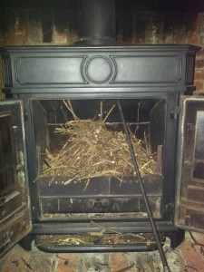 Chimney sweep Theydon Bois