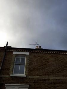 Buck hill chimney 2