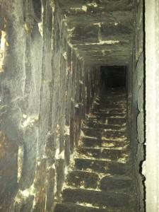 Buck hill chimney 3