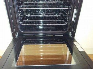 Clean oven in Buckhurst Hill