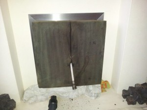 Chimney sweep Chingford
