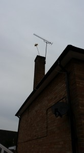 Chingford chimney sweep