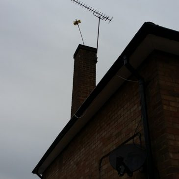 Chingford chimney sweep