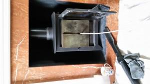 Wanstead chimney sweep