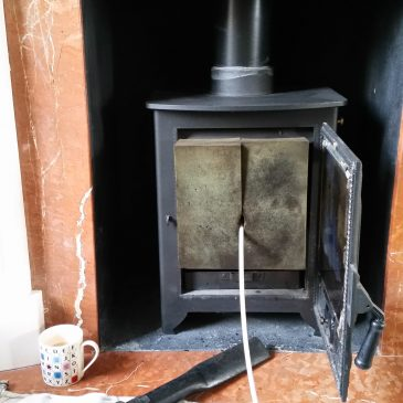 Chimney sweep Wanstead